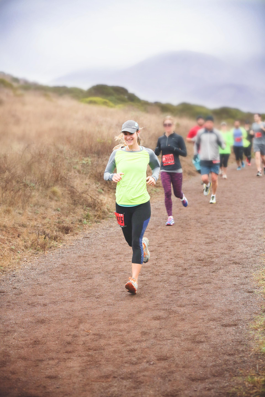 5 Ways to Feel Like a Badass on Your Next Run