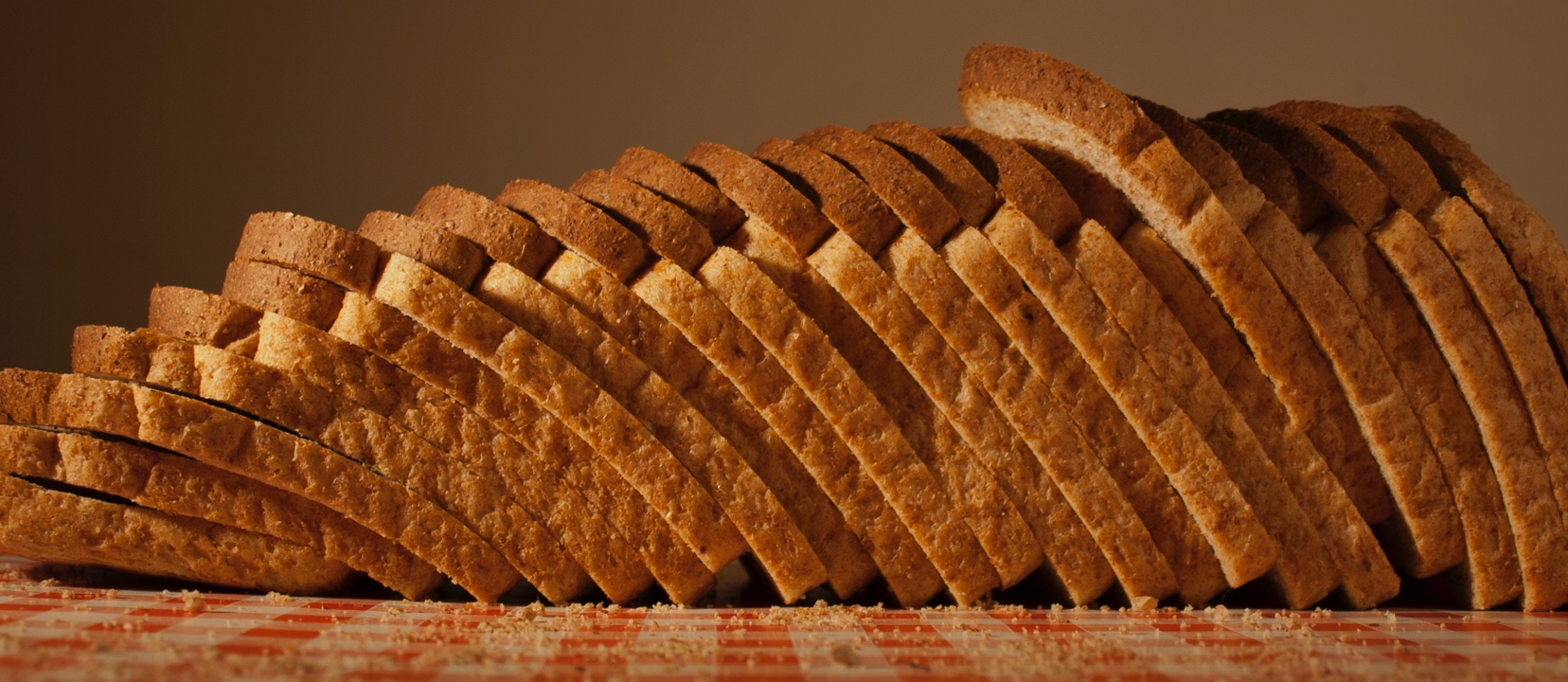 What To Do if You Suspect Gluten Problems