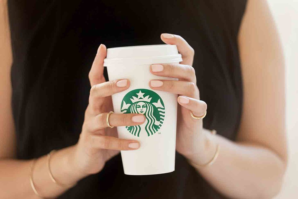 You'll Never Believe How Much Sugar Is in Your Starbucks Cup