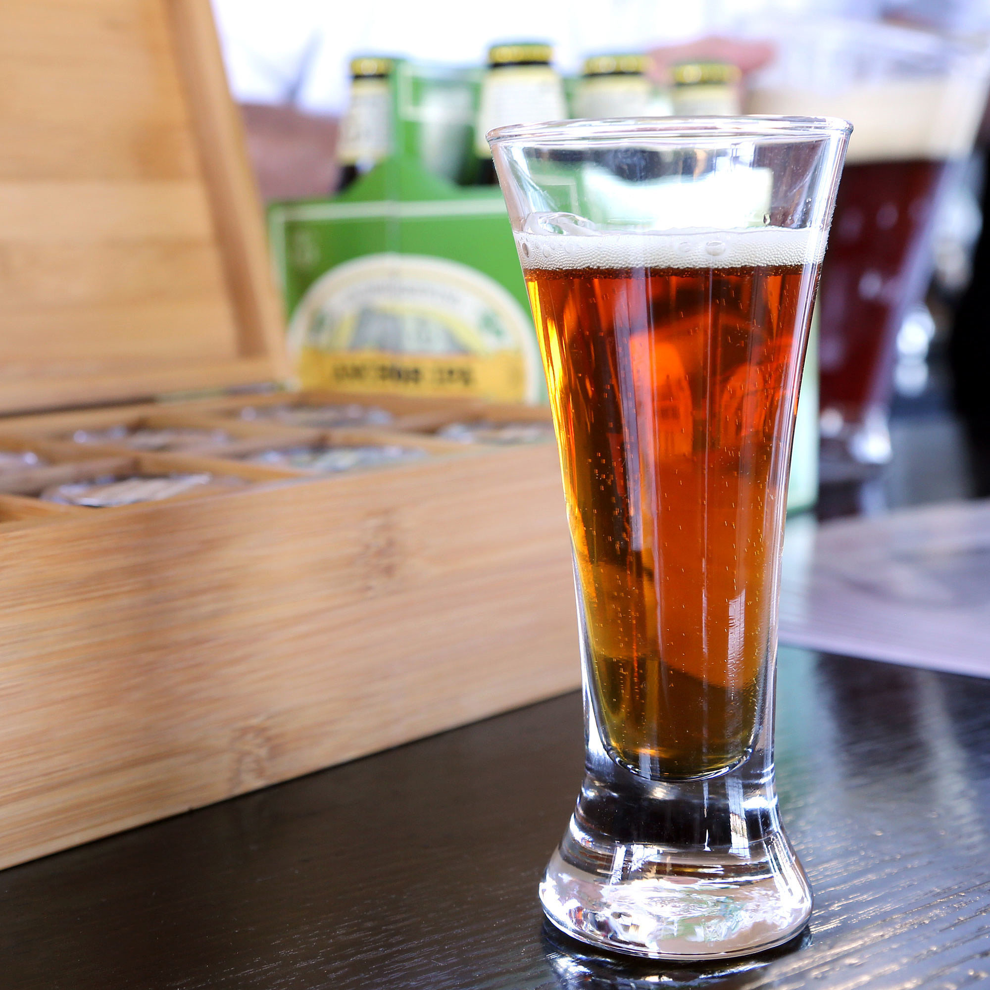 Cheers to the Health Benefits of Beer!