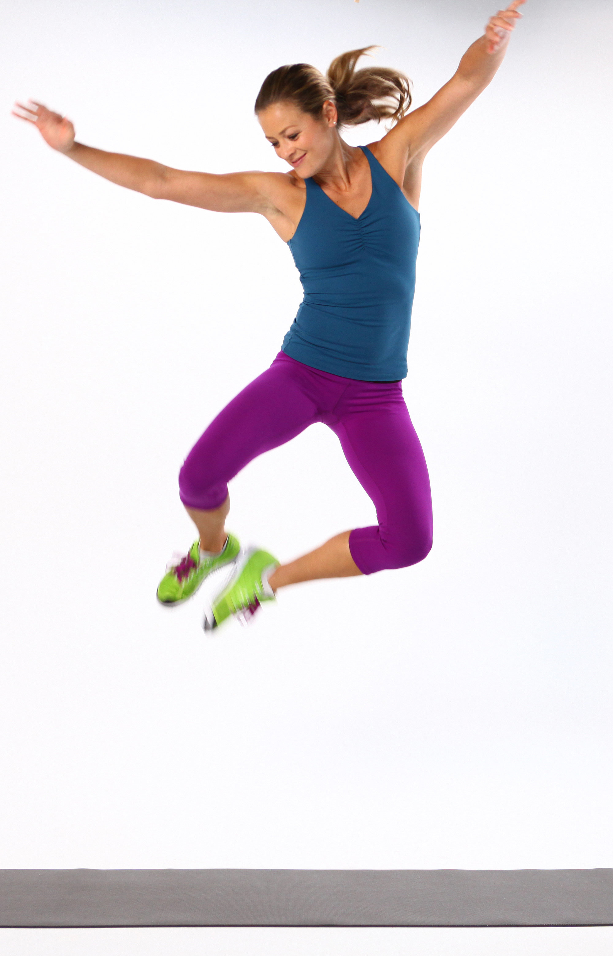 Celebrate St.Patrick's Day With This Leprechaun-Inspired Move