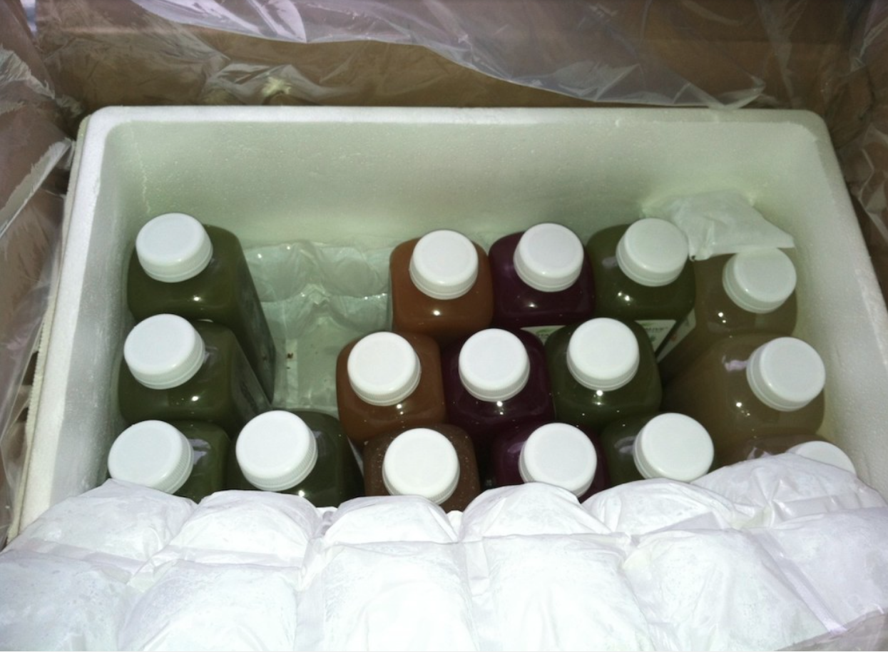 Are detox diets good for you? How a 3-day juice cleanse landed this dietitian in the ER.