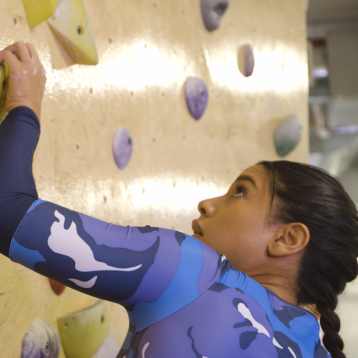 5 Tips to Help You Avoid Looking Like a Total Newbie Your First Time Bouldering