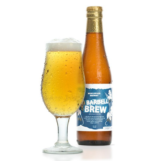 Yes, a High-Protein, Low-Carb Beer Actually Exists