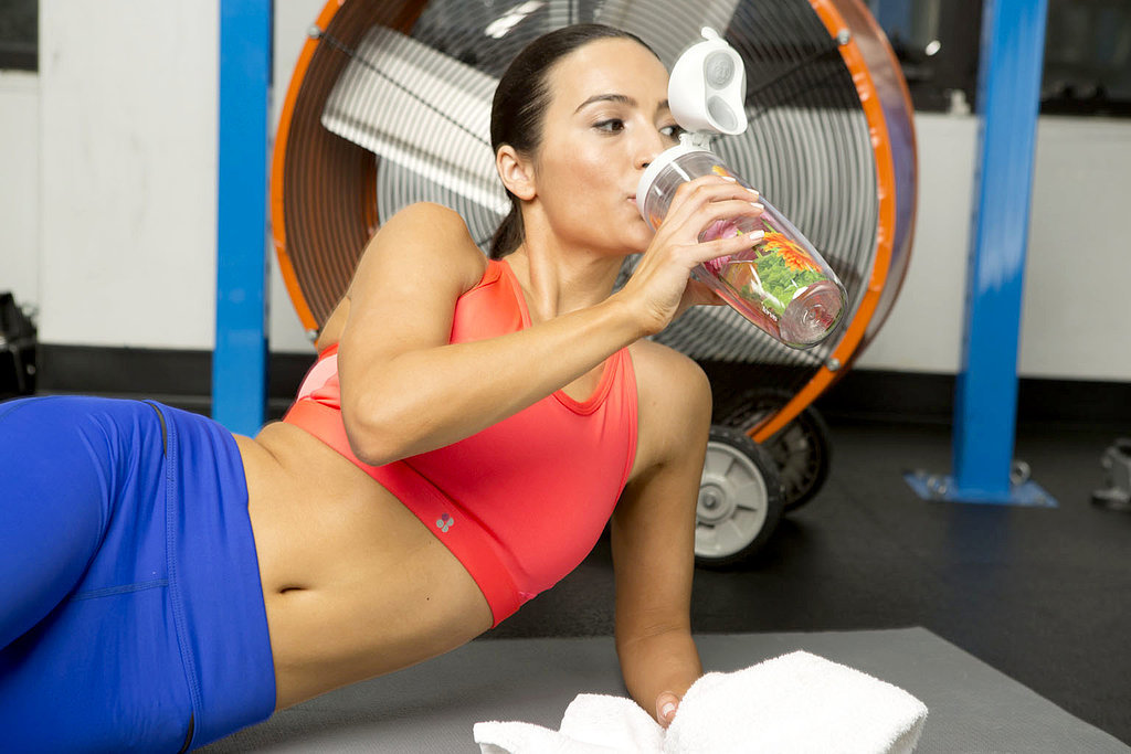 The 1 Trick That'll Keep You Coming Back to the Gym