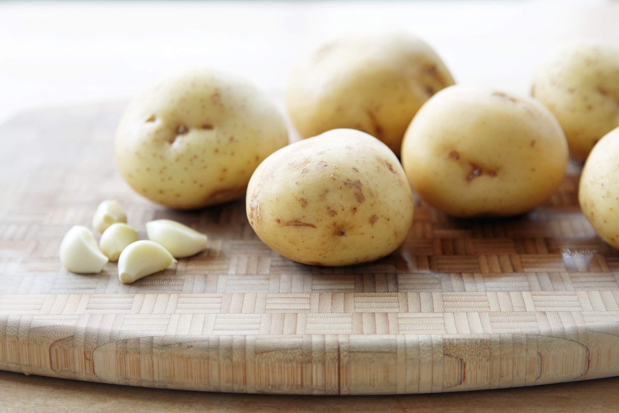 Potatoes Can Help With Weight Loss – Here's What You Need to Know