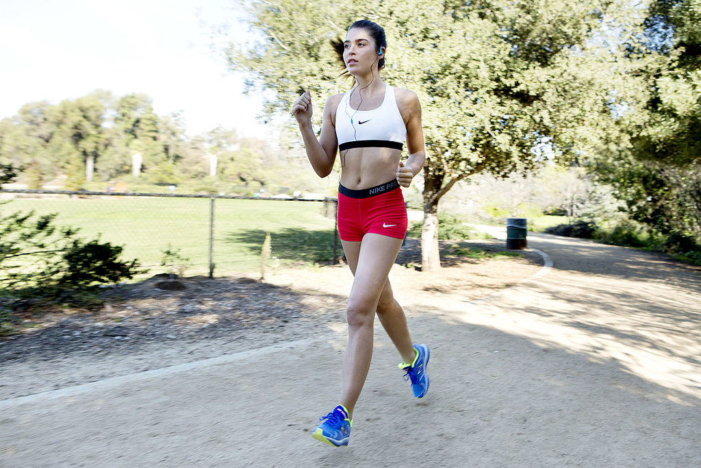 The Exercise That Will Help You Breathe Easy on Your Next Run