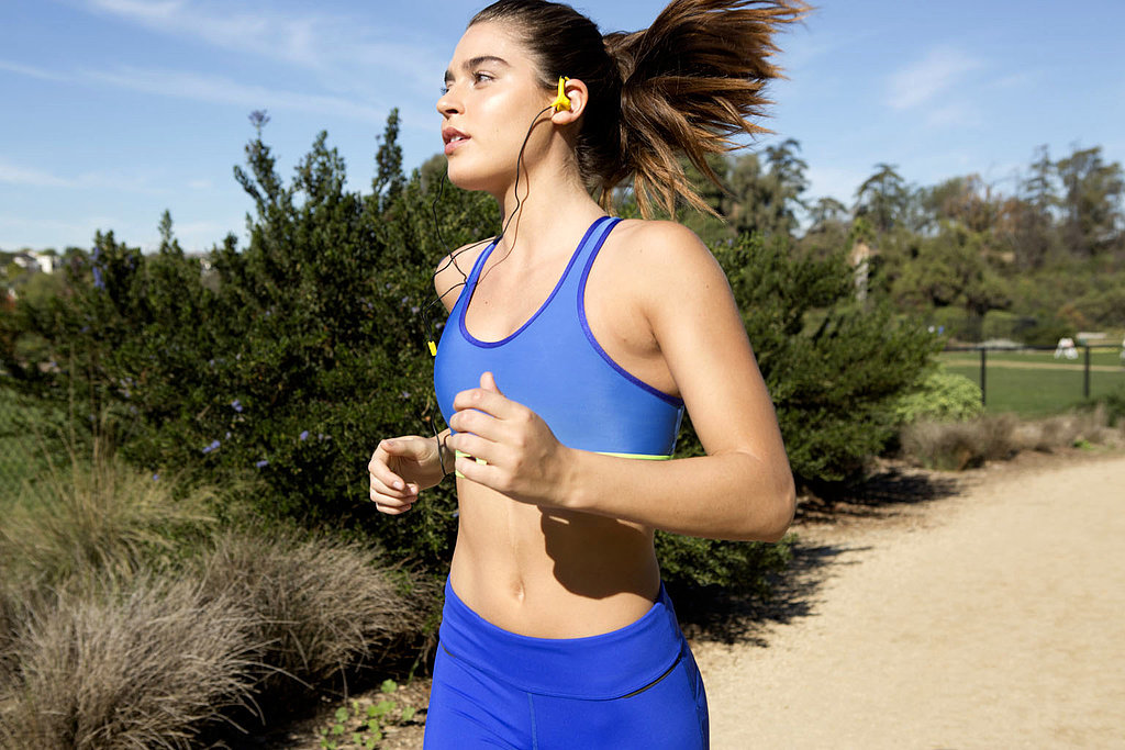 A High-Powered Running Mix to Get Your Heart Pumping