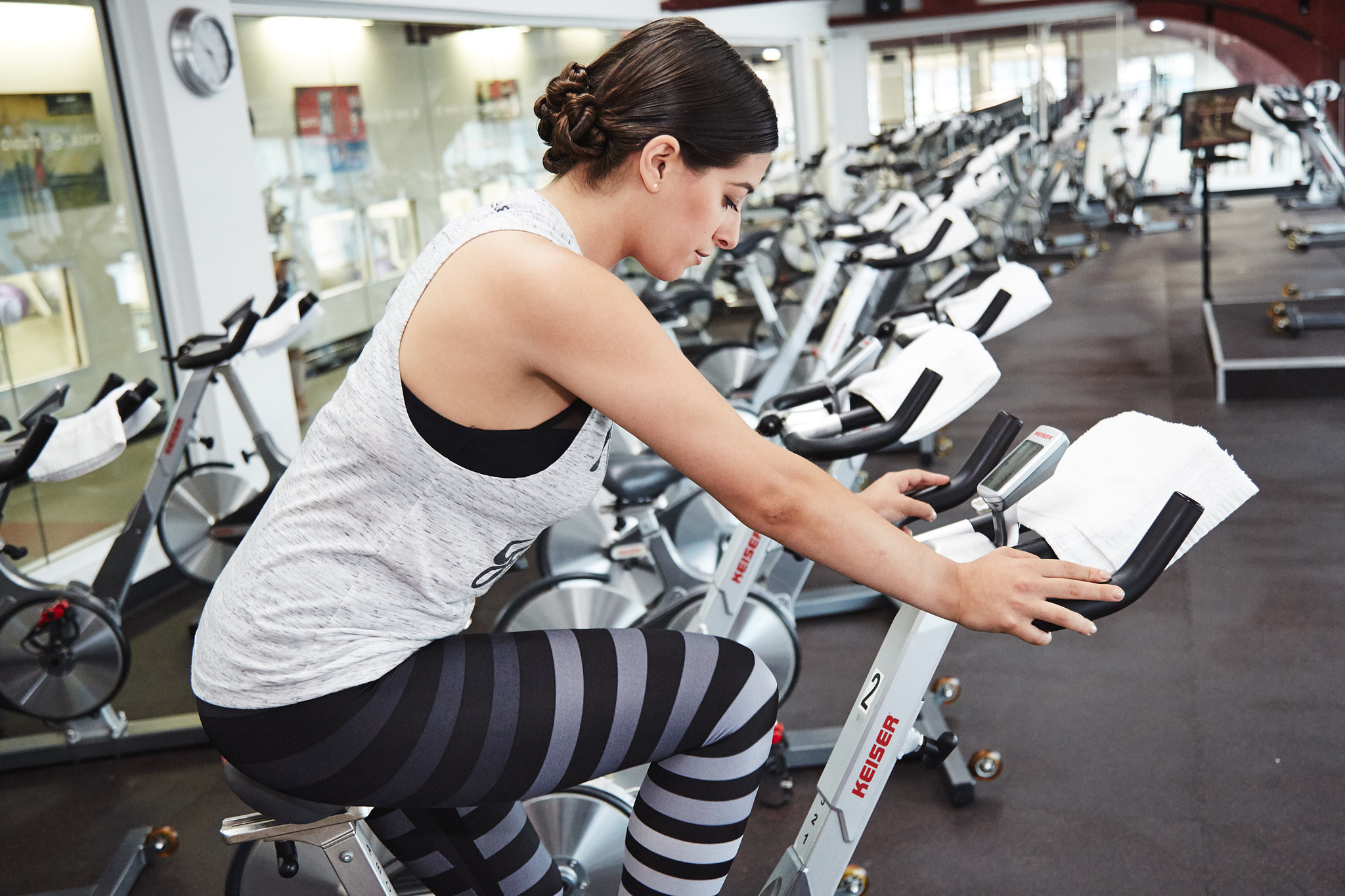 Don't Ruin Your Spin Class: 11 Mistakes to Avoid