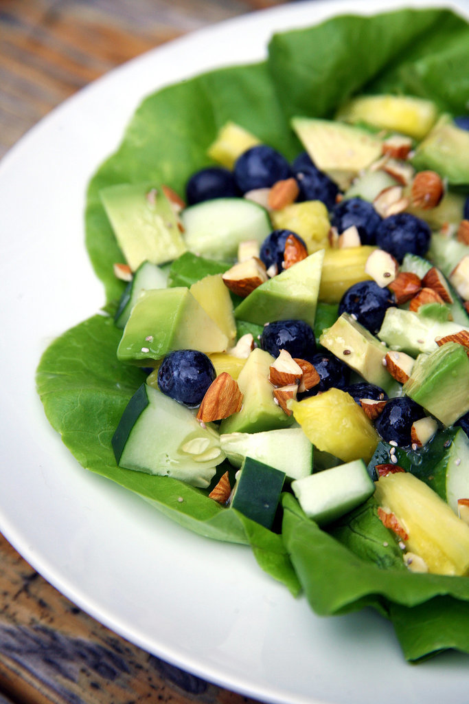 These Beautiful Salads Will Induce Some Serious Cravings