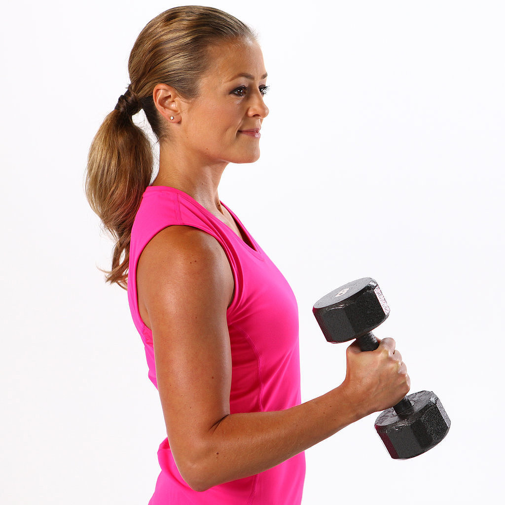 How to Ditch Arm Flab For Good