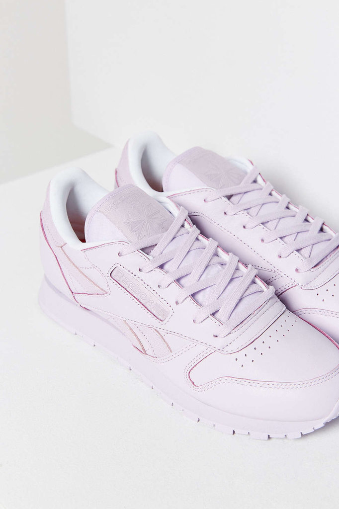 Our New Sneaker Obsession: Monochromatic Everything
