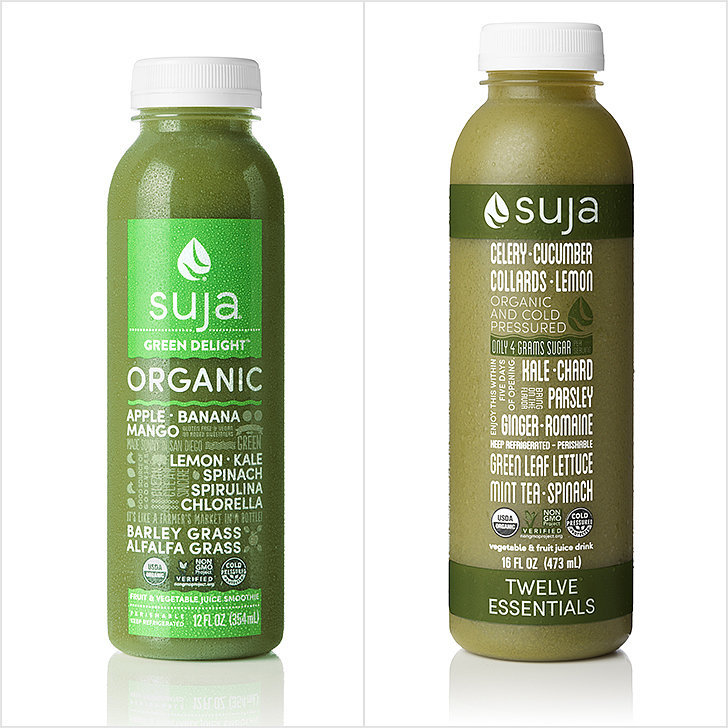 Skip This, Sip That: Navigating Juices on the Go
