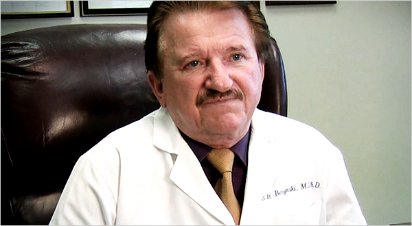 False balance about Stanislaw Burzynski and his disproven cancer therapy, courtesy of STAT News