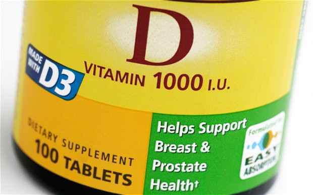 The rise and inevitable fall of Vitamin D