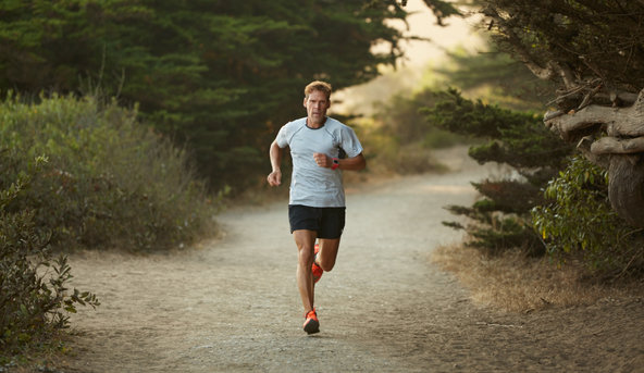 Well: Dean Karnazes Runs the Silk Road