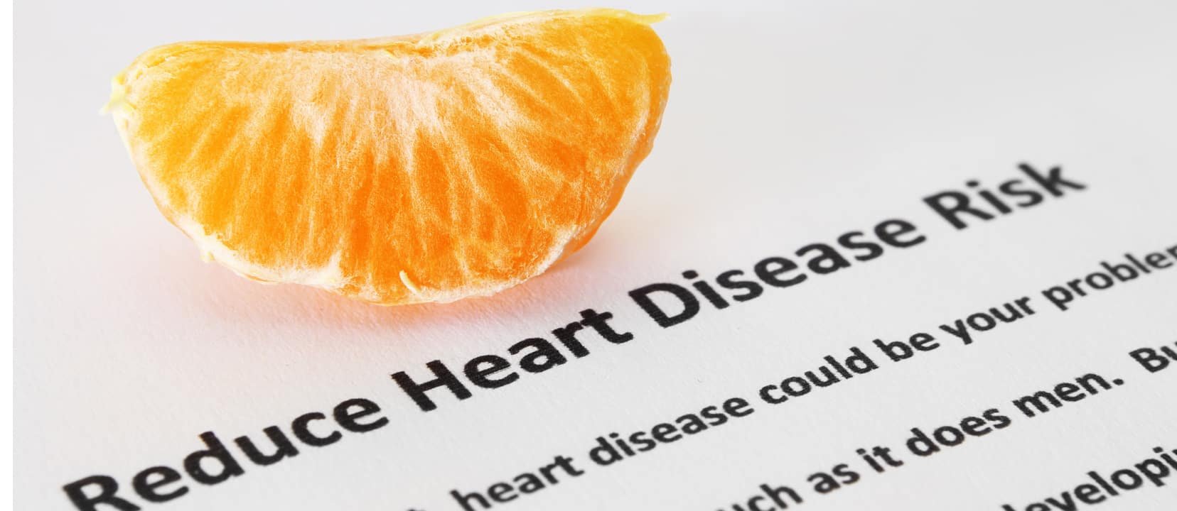 How to Eliminate 90 Percent of Heart Disease Risk