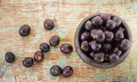 5 Impressive Health Benefits of Acai Berries
