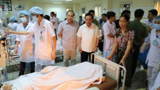 Vietnam dialysis: Seven patients die in hospital