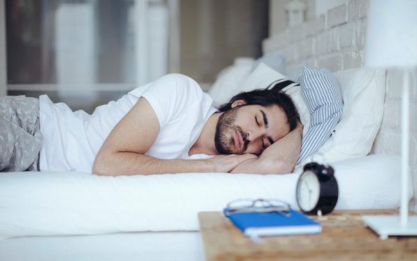7 Ways Sleep Can Help You Lose Weight