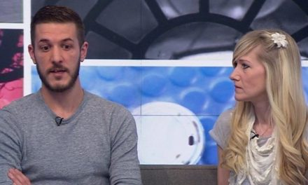 Charlie Gard parents to 'keep fighting'