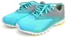 Aqua Blue Running Shoes