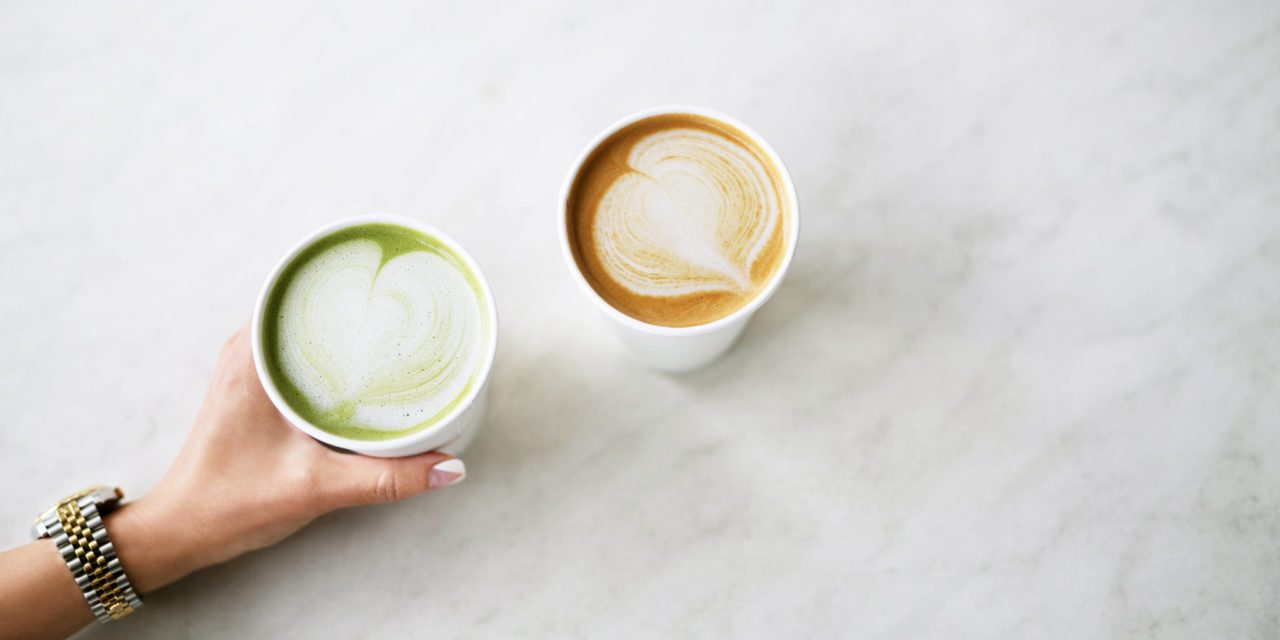 Use This Trick to Get a Supercharged Boost From Coffee Before a Race